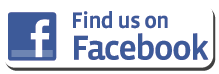 find us facebook rounded logo